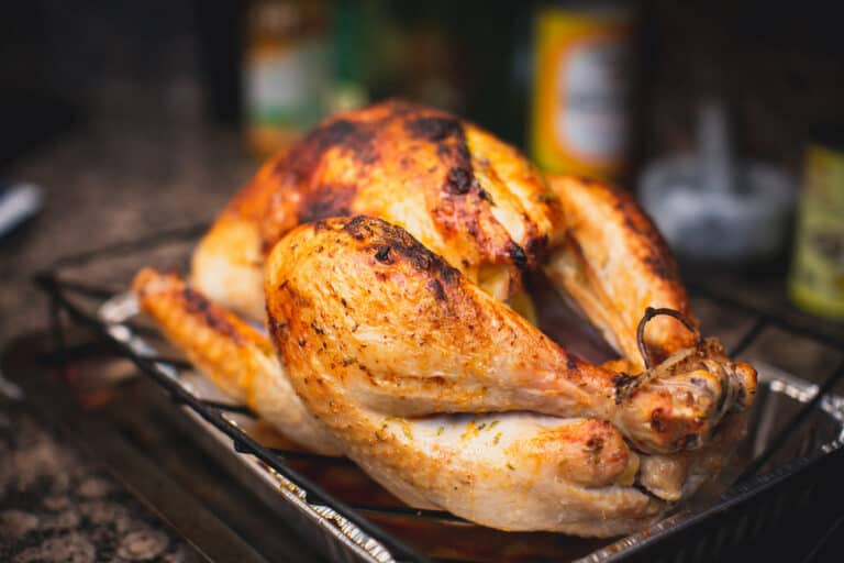 The Ultimate Guide to Picking and Cooking a Turkey